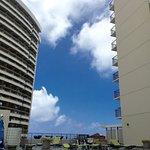 Waikiki Parc Hotel Foto