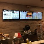 Zdjęcie 1000 Degrees Pizza
