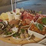 Taverna Giudecca Ortigia Foto
