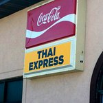 Thai Express in Escanaba, MI Stop and get your Thai On!!!!