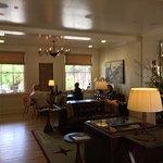 Foto di Inn at the Presidio