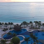Grand Fiesta Americana Coral Beach Cancun-bild