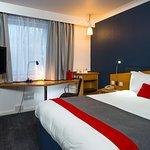 Foto de Holiday Inn Express Stirling