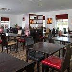 Holiday Inn Express Warwick - Stratford Upon Avon Foto