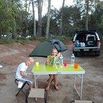 Photo de Camping la Sousta