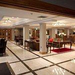 Foto de Malone Lodge Hotel & Apartments