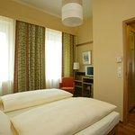 Foto de Hotel Am Stephansplatz