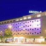 Arcotel Kaiserwasser Foto