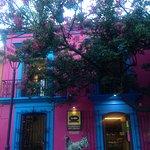 Photo of La Olla Restaurant