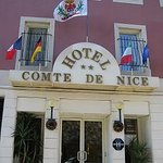 Hotel Comte de Nice Foto