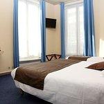 Hotel Paris Villette Foto