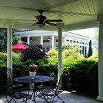 The Mount Vernon Inn Foto
