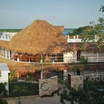 Hotel Aires Bacalar