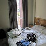 Hotel Sempione Foto