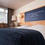 Hotel Kreuz & Post Foto