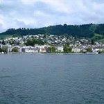 Quality Swisshotel Zug Foto