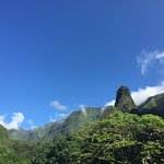 Photo de Iao Valley State Monument