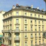 Hôtel International et Terminus Foto