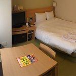 Daiwa Roynet Hotel Okinawa Kenchomae Foto