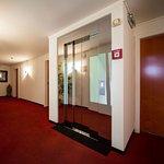 Hotel Visperhof Foto