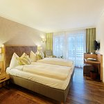 Foto de Hotel Kirchbuehl