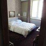 """A """"classic bedroom"""""""