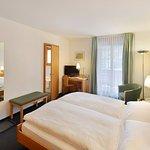 Hotel Perren Foto