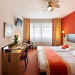Bon-Port Hotel Foto