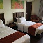 Waterfront Manila Pavilion Hotel & Casino Foto