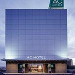穆爾西亞萬豪AC酒店