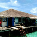 Great dive sites, service and staff...