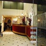 Le Palace Art Hotel Foto