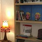 Photo of Cuculia - Ristorante Libreria