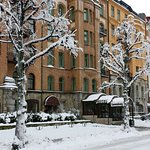 Hotel Lorensberg Foto
