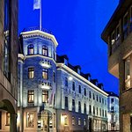 Photo de Hotel Royal Gothenburg
