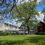 Villa Kallhagen Foto