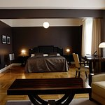 Photo of Hotel Borg by Keahotels