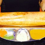 Dosa World Image