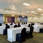 Regency Hall – Classroom Setup