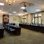 Charlotte Room – Conference Setup