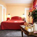 Photo de Hotel Les Voyageurs