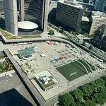 Foto di Sheraton Centre Toronto Hotel