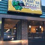 That'sa Pizza