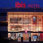 Photo de Hotel Ibis Site du Futuroscope