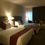 Photo de BEST WESTERN PLUS Lamplighter Inn & Conference Centre