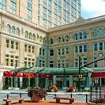 Photo of Lancaster Marriott at Penn Square