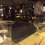 Photo de Teppanyaki Restaurant Sazanka