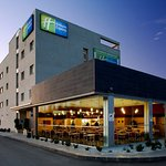 Holiday Inn Express Malaga Airport Foto