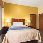 Comfort Inn & Suites Cedar City Foto