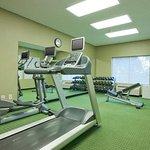 Fairfield Inn & Suites Hattiesburg Foto